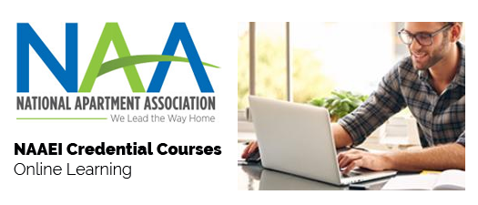 NAA Certificate Classes - 2021 Overview