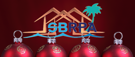 SBRPA 2021 Legislative Forecast & Annual Meeting