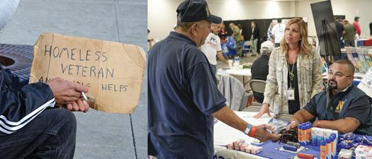 Workshop: Providing Veteran Housing