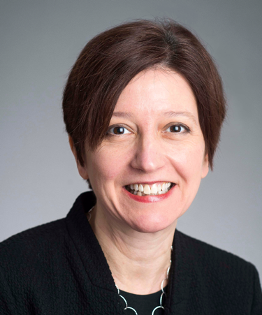 Paula Munger
