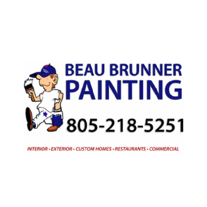 Beau Brunner Painting