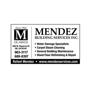 Mendez Building Services Inc.