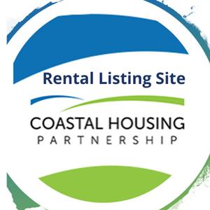 Coastal Housing Partnership Rental Listing Site