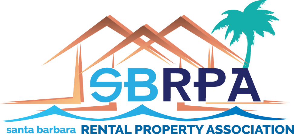 Santa Barbara Rental Property Association Logo