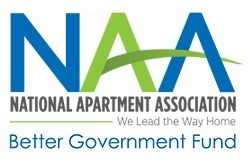 *Voluntary NAA Better Government Fund