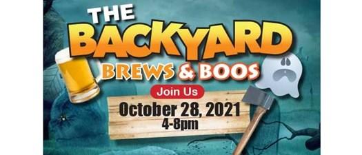 Backyard, Brews and Boos