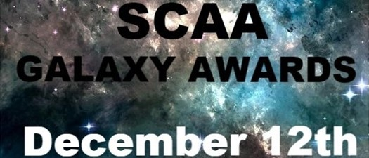 2018 SCAA Galaxy Awards