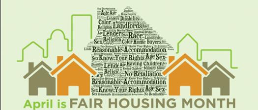 Fair Housing- VIRTUAL EVENT