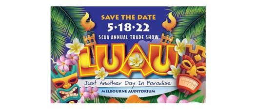 SCAA 2022 Trade Show