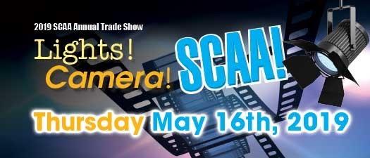 2019 SCAA Annual Trade Show