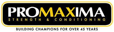 PROMAXIMA STRENGTH & CONDITIONING