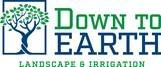 Down To Earth Landscape, Irrigation and Golf LLC