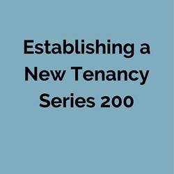 Printed #203New Tenant Addendum Checklist