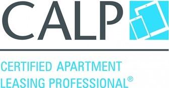 Certified Apartment Leasing Professional (CALP) Designation Series