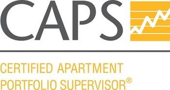 Certified Apartment Portfolio Supervisor