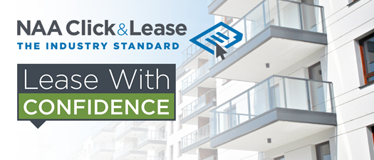 NAA Click & Lease and NAA Click & Comply Webinar