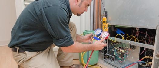 Basic HVAC Refrigeration
