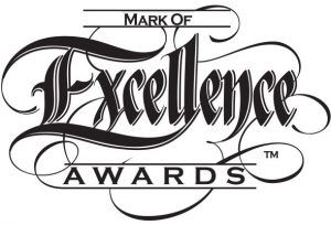 The Mark of Excellence Logo