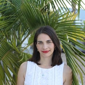 Dafne Gonzalez