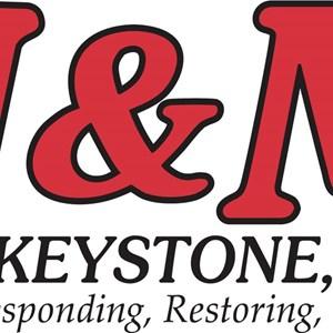 J & M Keystone Restoration & Emergency Service