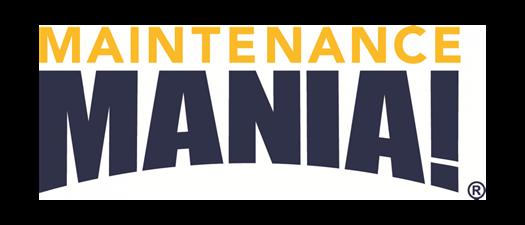 Maintenance Mania 2021