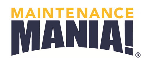 Maintenance Mania 2020 - CANCELLED