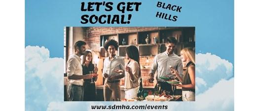 Black Hills February Social