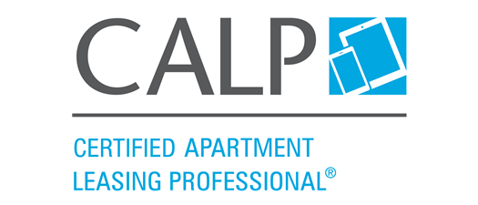 Certified Apartment Leasing Professional