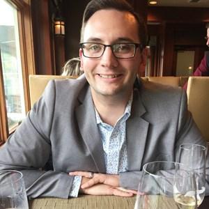 Photo of Jacob Roth
