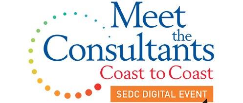 2021 Meet the Consultants Coast to Coast