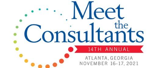 2021 Meet the Consultants - Atlanta