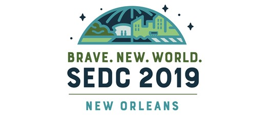 2019 SEDC Annual Conference - New Orleans