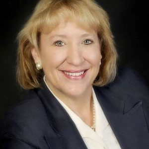 Mary Broussard