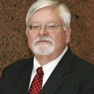 C. David Hudgins