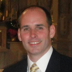 Brian Rademacher