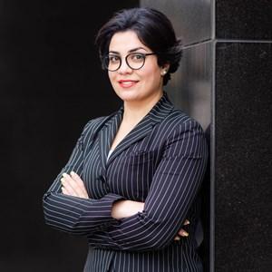 Hoori Khandani