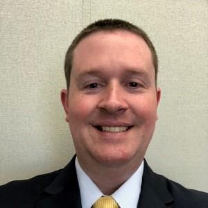 Ronald D. Carter, Jr., MBA, EDFP