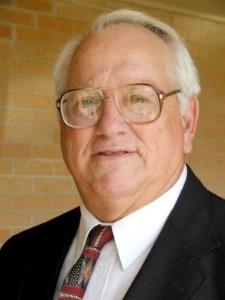 Jack R. Rhodes
