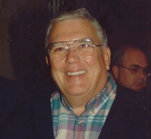 Robert E. Leak Sr.
