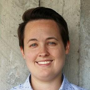 Whitney Ferguson