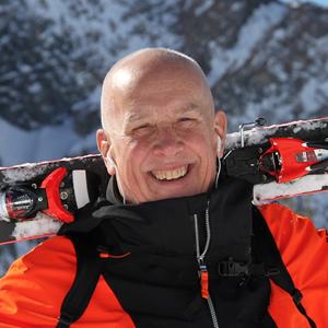 Photo of David Bernd