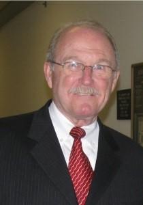Ted L. Hackney