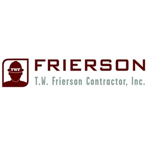 T.W. Frierson Contractor, Inc.
