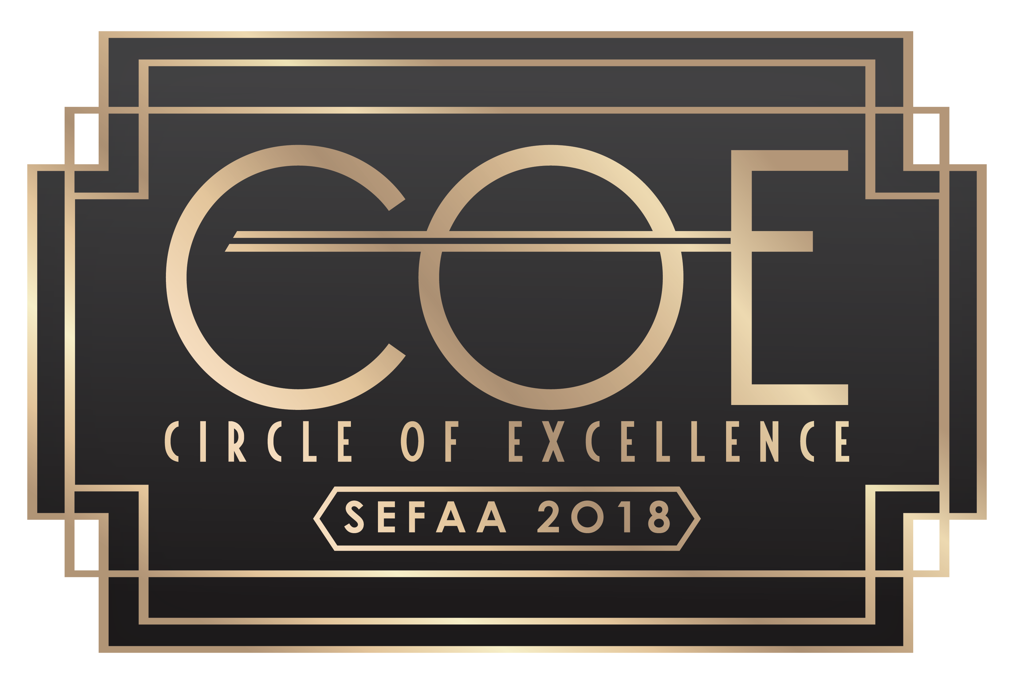 Circle of Excellence - South East Florida Apartment Association
