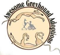 Charitable Contributions- The Awesome Greyhound Adoptions organization & The Hounds & Heroes Program