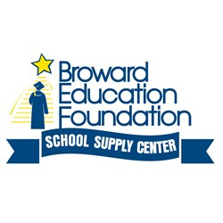 Charitable Contributions - Broward Education Foundation School Supply Center