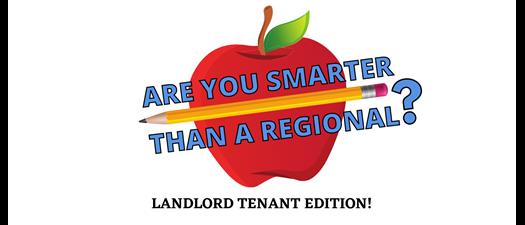 Landlord Tenant Seminar & Board Induction (Virtual)