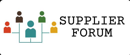 Supplier Forum
