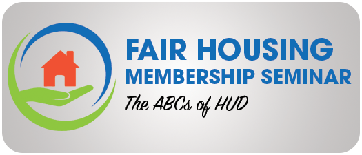 Fair Housing Membership Seminar
