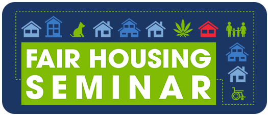 Fair Housing (Webinar) - ENGLISH SESSION